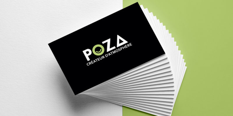 Agence Poza, animations originales et innovantes